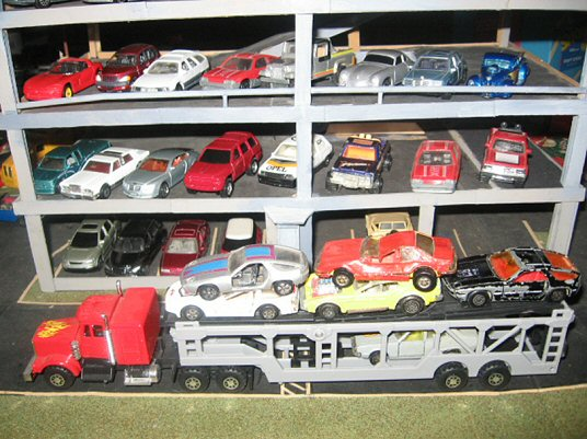 brent 39 s diecast vehicle collection street photos. Black Bedroom Furniture Sets. Home Design Ideas